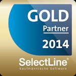 SelectLine Gold Partner