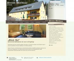 Pension Waldhaus